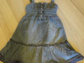 Suknelė - sarafaniukas 12-18 mėn.