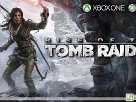Xbox 360 atrisimas zaidimu ikelimas.