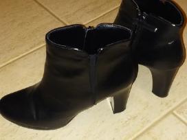 Ralph Lauren odiniai batai, 38,5 dydis