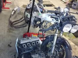 Auto moto remontas,važiuoklės,varikliai,diagnostik