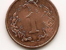 Zimbabves monetos