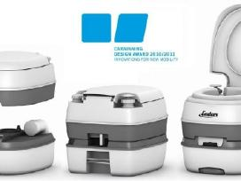Mobilus biotualetas Enders Mobil Wc Deluxe