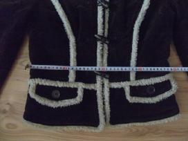 Stilinga striukė mergaitei