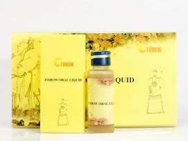 Fohow oral liquid (Kordicepsas Feniksas)