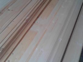 Statybine mediena,daililentes, terasines lentos