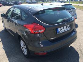 Automobilių nuoma Kaunas, Ford Fiesta 2016 metų
