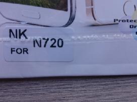 Nokia N720 apsauginė plėvelė