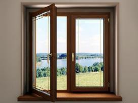 Plastikinių langų durų remontas reguliavimas