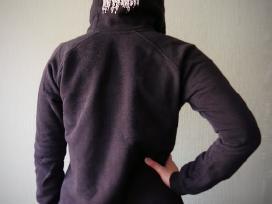 Moteriškas festivalio Mėnuo Juodaragis džemperis
