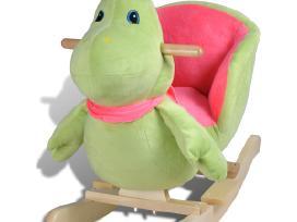 Vaikiška Supamoji Kėdutė Dinozauras vidaxl