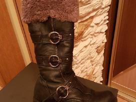 Žieminiai batai 32 dydis
