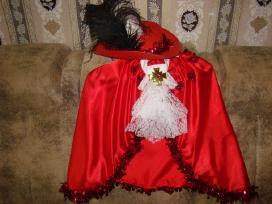 Kalėdų Senelio Kostiumo nuoma