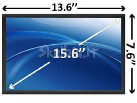 "Kompiuteriu ekranai su garantija 15.6"" 17.3"""