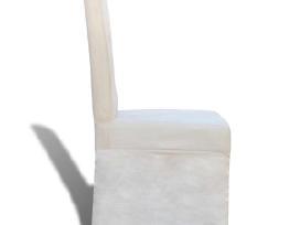 4 Valgomojo Kėdžių Komplektas, vidaxl