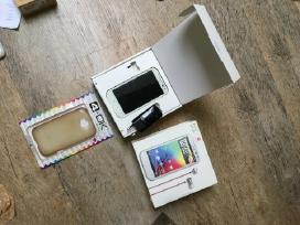 HTC One Xl - Veikiantis