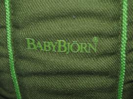 Baby Bjorn Active