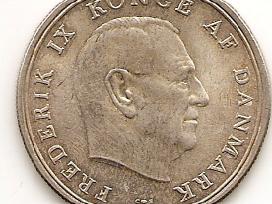 Danija 5 kroner 1964 #854 (1614)
