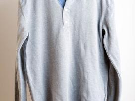 Megztukas-marškiniai