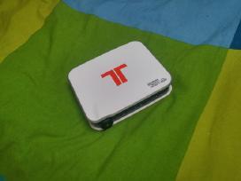 Nuo Ausiniu Tritton Ax 720 Dolby 7.1 Decoder Box