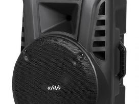 Naujos galingos Bluetooth koloneles