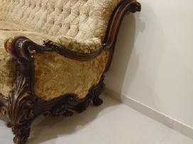 Senoviniai baldai, antikvariniai baldai