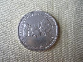 Brangiai Perku Lietuvos ir Rusijos Monetas - Visas