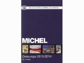 """Katalogas """"michel""""- Europa"""