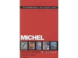 """Katalogas """"michel""""- Azija Ir Australija"""