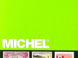 "Katalogas ""michel""- Amerika Ir Afrika"