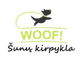 Woof Šunų kirpykla