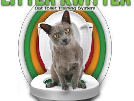 Katės reikmenys
