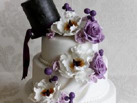 """""""saldus sapnas"""" - naminiai tortai Šiauliuose"""