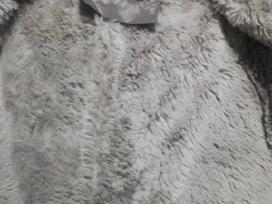 Vaikiška žieminė striukė
