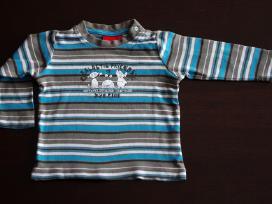 Megztukai marškinėliai 74cm
