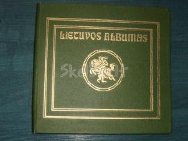 Lietuvos albumas