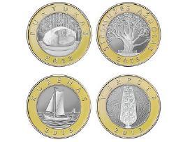 2013 m.-2 litu progines monetas