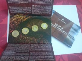 Lietuvos banko Lito monetų rinkiniai