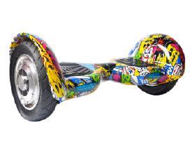 * Riedis riedziai hoverboard segway bluetooth