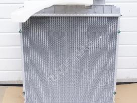 Orginalus naujas John deere ausinimo radiatorius