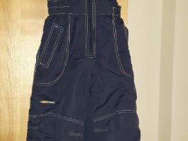 Bilemi kombinezoninės kelnės