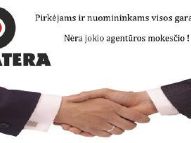 Nekilnojamojo turto agentūra-patera