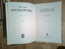 Bostono enciklopedijos 15 tomas <Lietuva> 1990 m.