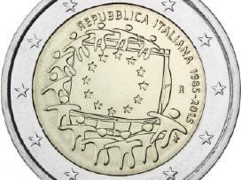 Slovakiški-italijos Jubiliejiniai Eurai
