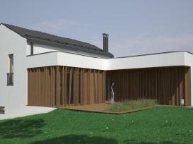 Architektų paslaugos (namai, modernizavimas, kt.)