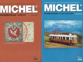 "Rinkinys žurnalų ""Michel rundshau"" diske Dvd"
