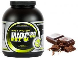 Aukštos kokybės Išrūgų baltymų koncentratas 2kg.