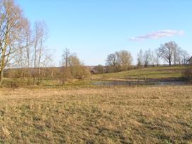 1,82 ha Žemės sklypas Rutoniu k.- iki Molėtų 8km