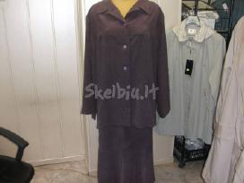 Didelių dydžių mot .kostiumėliai 52 -70 dydžiai
