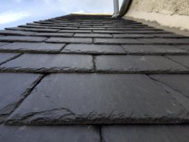 Skalūnas fasadui stogui