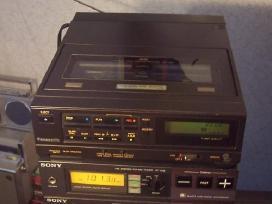 Lg 699 Recorder.telefunken 900mkasetes skc 240.
